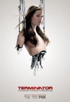 Terminator: The Sarah Connor Chronicles saison 1